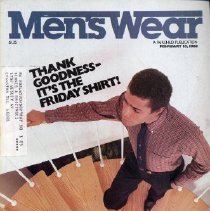 Image of Men's Wear, February 18, 1980