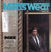 Image of Men's Wear, April 14, 1980
