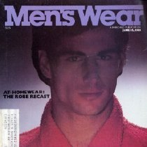 Image of Men's Wear, June 16, 1980