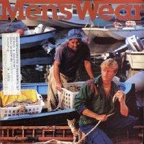 Image of Men's Wear, September 6, 1982