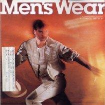 Image of Men's Wear, November 22, 1982