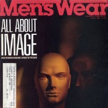 Image of Men's Wear, May 9, 1983