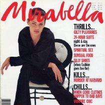 Image of Mirabella, October 1992