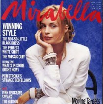 Image of Mirabella, November 1993