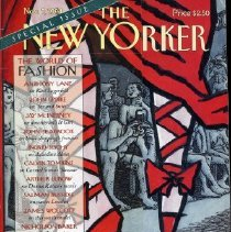 Image of The New Yorker, November 7, 1994