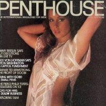 Image of Penthouse, April 1977