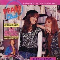 Image of PFAFF Club, 1994, No. 9