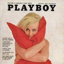 Image of Playboy, February 1969