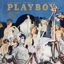 Image of Playboy, July 1972