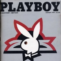Image of Playboy, January 1979