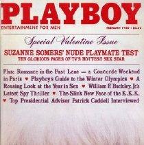 Image of Playboy, February 1980