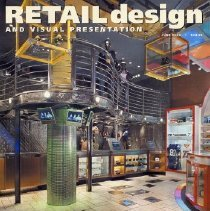 Image of Retail Design and Visual Presentation, June 2004