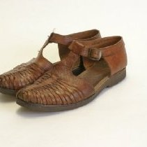Image of S2004.002 - Shoe