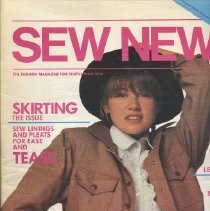 Image of Sew News, August 1987