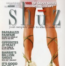 Image of Shuz, Spring 2003
