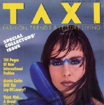 Image of Taxi (American), August 1986