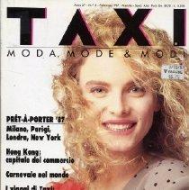 Image of Taxi (Italian), February 1987