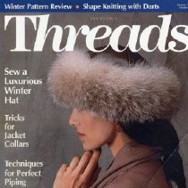 Image of Threads, December/January 1994-1995