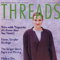 Image of Threads, February/March 1997