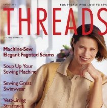 Image of Threads, June/July 1998