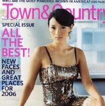 Image of Town and Country, January 2006