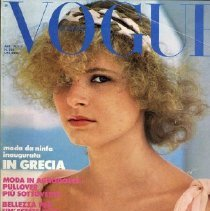 Image of Vogue (Italian), April 1977/2