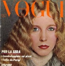 Image of Vogue (Italian), October 1977/2