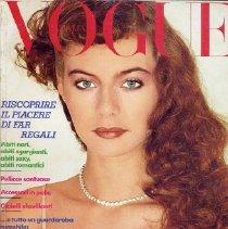 Image of Vogue (Italian), Super Shopping, December 1978
