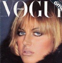 Image of Vogue (French), November 1975