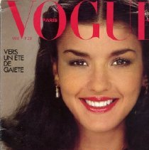 Image of Vogue (French), May 1978