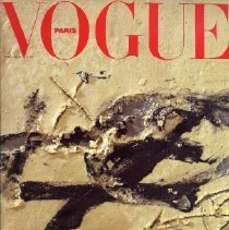 Image of Vogue (French), December/January 1991-1992