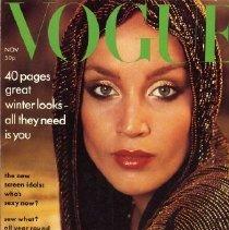 Image of Vogue (British), November 1975