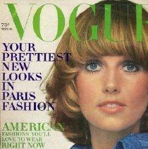 Image of Vogue (American), September 15, 1969