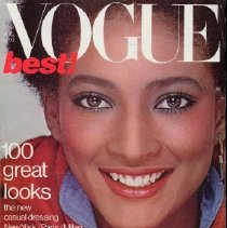 Image of Vogue (American), August 1978