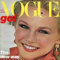Image of Vogue (American), November 1978