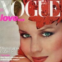 Image of Vogue (American), December 1978