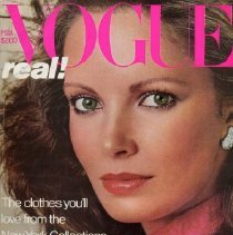 Image of Vogue (American), February 1979