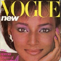 Image of Vogue (American), March 1980