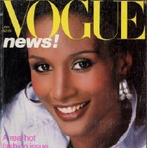 Image of Vogue (American), January 1981