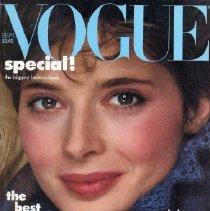 Image of Vogue (American), September 1982