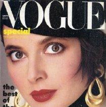 Image of Vogue (American), September 1985