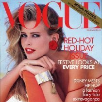 Image of Vogue (American), December 1991