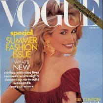 Image of Vogue (American), June 1992