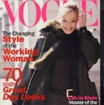 Image of Vogue (American), August 1994.