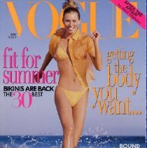 Image of Vogue (American), May 1996