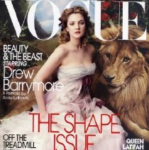 Image of Vogue (American), April 2005