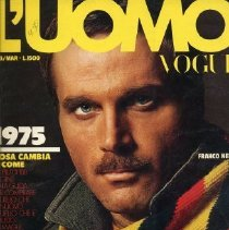Image of Vogue (Italian-Men), February/March 1975
