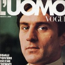 Image of Vogue (Italian-Men), December/January 1976