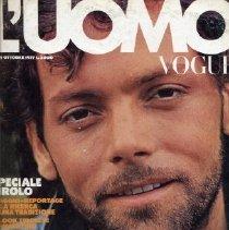 Image of Vogue (Italian-Men), October 1977