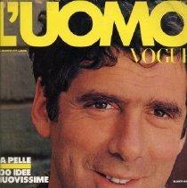 Image of Vogue (Italian-Men), August 1979